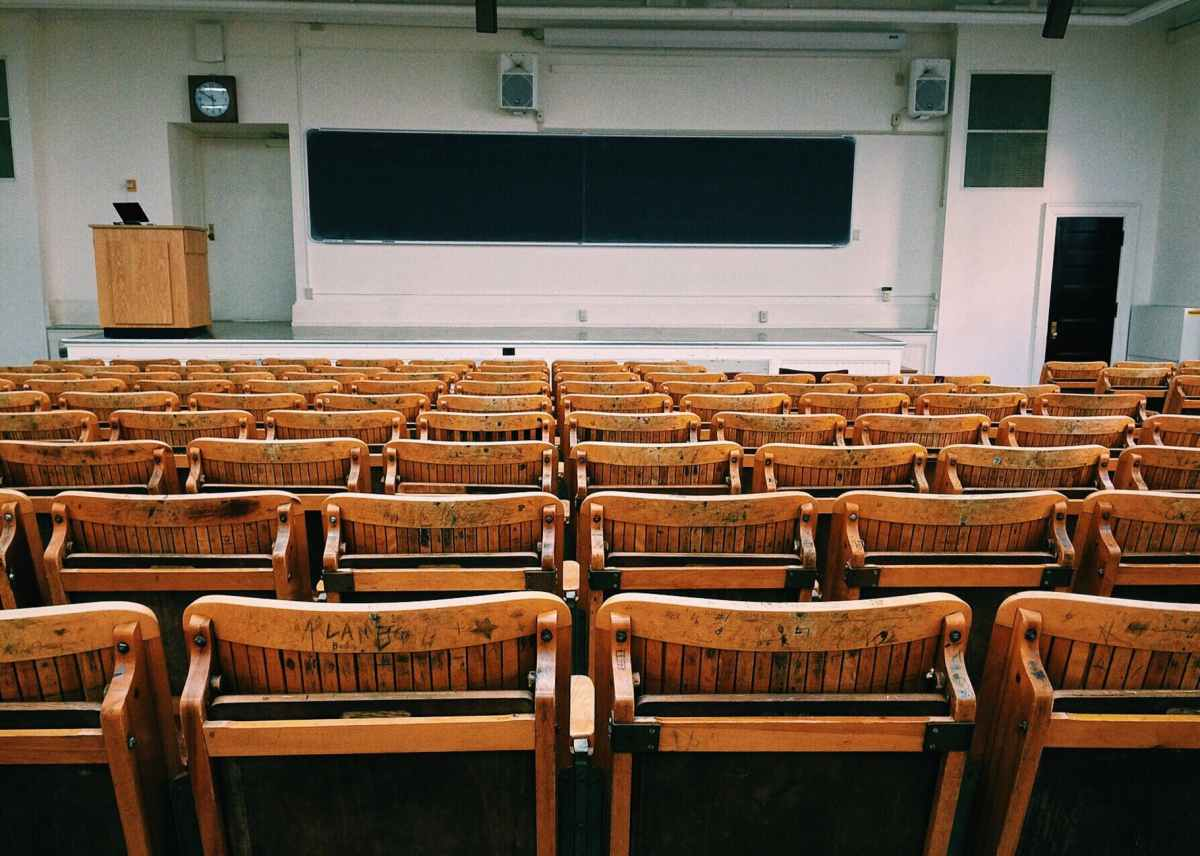 DIGITAL EXCLUSIVE: OTP NEWS WASHINGTON – Covid and StudentJournalism